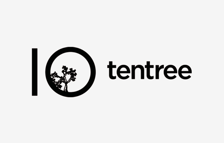 tentree Häuser der Konfektion